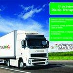 17 de Setembro, Dia do Transportador: a homenagem do @Setcesc http://t.co/M26MZEL4gH
