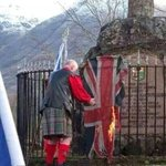 RT @gerrymcgarvey: This is what Salmond offers. #division, #hatred #bile #venom A yes vote is a vote for racism & xenophobia. #nothanks http://t.co/j5ad7IlTFX