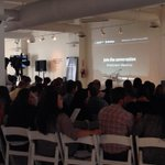RT @worldinquestion: Packed house at @newscreds #ContentMarketing Summit Workshops! http://t.co/C2oGZjTnoC