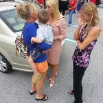 RT @IsadoraRangel2: .@PamBondi reunites with sorority sisters in St. Lucie Co. http://t.co/5Q7PZaSs3j