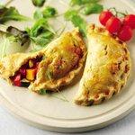 #BakeUpWednesday Leek, Ham & Cheddar Pasties by Trex http://t.co/dOhMVRbXGH #pasties #pastryweek #win #gbbo #bake RT http://t.co/DHYmTmKJTV