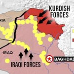 RT @Nightline: Mapping Obamas Strategy to Defeat ISIS in Iraq - http://t.co/UzsSAtPLcP http://t.co/kzyMUCrwGq