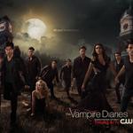 All spell breaks loose. #TVD Season 6 premieres Thursday, Oct. 2 at 8/7c! http://t.co/G3C3ceq54J