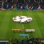 E o sonho começou assim... / And the dream began like this... / El sueño empiezó así.. #FCPorto #UCL @ChampionsLeague http://t.co/sXFUFdi3XL