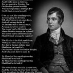 RT @chamurd: BEFORE YOU GO TO THE POLLS TOMORROW NO VOTERS AND WAVERERS READ THIS BY ROBERT BURNS IT STIRS THE HEART #VoteNo2014 http://t.co/X1pUciW7OR