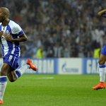 RT @fifacom_pt: É o primeiro golo de Yacine Brahimi na #UCL e dá vantagem ao @FCPorto sobre o BATE http://t.co/9ZMellLCUp http://t.co/91CgITmVqV
