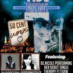 RT @_IamBroissac: Yall pull up to Creekside tomorrow for #VIBEThursdays w/ @cheaux_Love http://t.co/bhURI21fBl