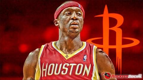 Thank you @HoustonRockets for making this a smooth transition. It's official the JET is on the runway #1stclass http://t.co/h5LiBLGI8E