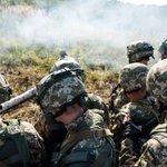 RT @lviv1256: #RapidTrident , 17 вересня. #Львів #Україна #НАТО #армія #США http://t.co/awSa9R6NDF