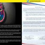 """Marlon Puente, """"Pirulo"""" declarado non grato por #Municipal, debido a que incumplió """"pacto de caballeros"""" http://t.co/jgtbhXeEZp"""