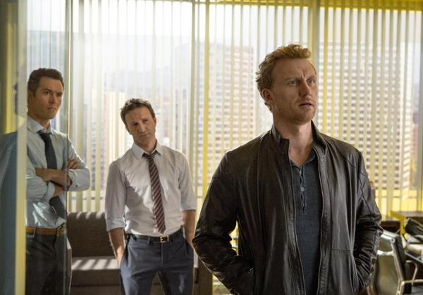 It's a Scottish invasion on #FranklinandBash w/ @TheRealKMcKidd! Be there tonight at 10/9c ya sheep shaggers! http://t.co/7eb0yp8s06