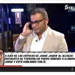 RT @EsppeonzAguirre: De SÁLVAME (que soy un NAÚFRAGO) a El Hormiguero.. (Como hormiguita q busca el voto perdido..) JAJAJA #PedroSanchezEH http://t.co/X2aVppfjPn