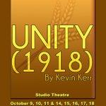 RT @juliehagemeier: Busily rehearsing for our first show of the season UNITY (1918) #UNL24 #UNLarts http://t.co/yy9gvFpdil
