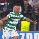 RT @futmais: CHAMPIONS LEAGUE - GRUPO F - ENCERRADO: Maribor 1x1 Sporting - Nani marca, mas Sporting toma empate nos acréscimos http://t.co/MPkVIcWG11
