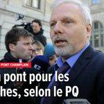 RT @Antagoniste_net: Au Québec, notre spécialité cest les ponts pour les pauvres... #polqc http://t.co/wc2OBdGsej