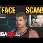 RT @BleacherReport: VIDEO: Users show off NBA 2K15's new face-scan technology for PS4 and Xbox http://t.co/AJktAf3MHn http://t.co/pCesuRbWuh