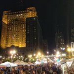 Oh #Milwaukee. Youve gone ahead and made me fall in love with you all over again. Good job, city. http://t.co/Xb8Ia0cs8R