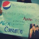 """#liveonhoy @PepsiGuate Su mejor amigo es Alex Constancio???? POR FAVOR PEPSI, AYUDENME A CUMPLIR UNO DE MIS SUEÑOS????http://t.co/glqSDx73jG"""""""