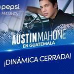RT @PepsiGuate: ¡A partir de este momento ya no tomaré en cuenta más carteles! Atent@ porque esta noche nombro ganadoræs #LiveOnHoy http://t.co/aaZiPAwKu1