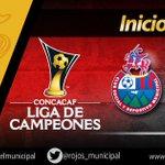 RT @Rojos_Municipal: ¡Ya se juega el partido! http://t.co/VFrp4fwJ25 #DaleRojo http://t.co/YArp88YTac