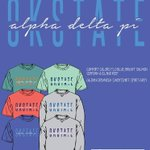 RT @OKState_ADPi: New PR shirts are here! You can order them anytime before Sept. 25th at http://t.co/vFInzYx5xc password: ADPOKS14OS http://t.co/GbS9fL4JAa