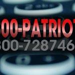 #TodosContraElTerrorismo ya disponemos d la línea 0800PATRIOTA para denunciar el contrabando http://t.co/VA45fKnQnt http://t.co/bQBrlf5ice