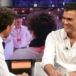 """Pedro Sánchez visita El hormiguero, donde alerta del """"peligro"""" del populismo de Podemos: http://t.co/bKXAAO0cux http://t.co/TttLjo3K8C"""