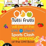 For the first time ever this Mobile Unit will be at the Mona Campus,for the UWI/Utech Sports Champs!! #Exciting RT RT http://t.co/BwM7m7jptz