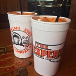 SNEAK PEEK! The 2014 @OKStateAlumni HoCo Cups roll out tomorrow! Come fill yours with an Orange Crush! #GoPokes http://t.co/OtiTzg8J4j