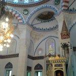 RT @nimue1975: So schön kann #Islam sein... #Şehitlik #Moschee #berlin #literaturfestival http://t.co/hnAvQn0dPS