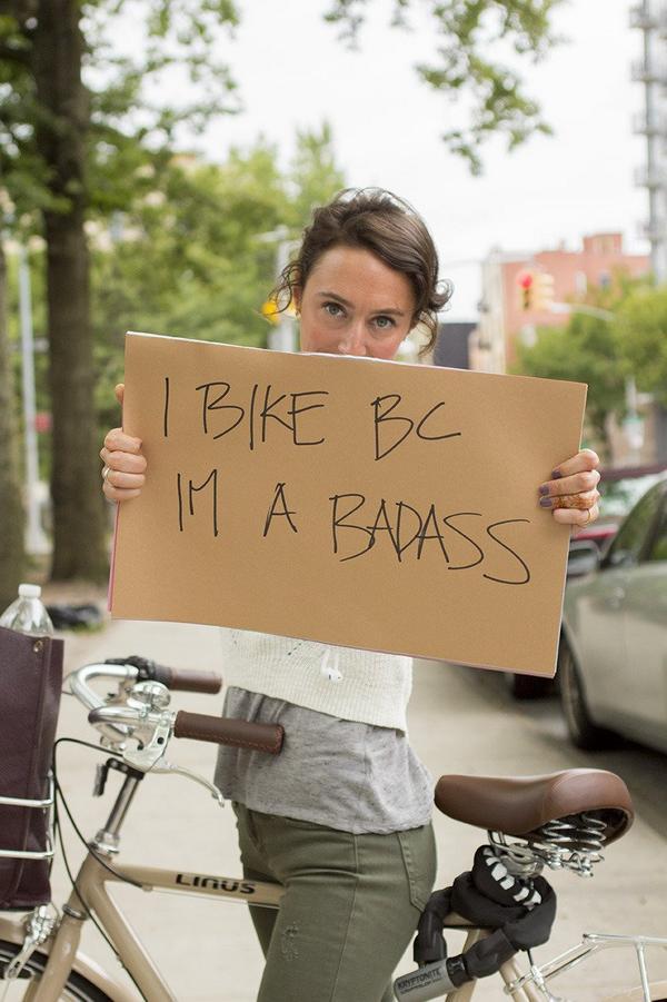 I bike because:..... http://t.co/Y3vTorBB9G