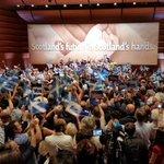 RT @sumate_asoc: Escocia tiene la oportunidad histórica de decidir si su futuro está en sus manos. Lo mismo que queremos nosotros #Yes http://t.co/qFvXnCbLLH