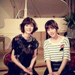 「のだめカンタービレ」の上野樹里 & シム・ウンギョン http://t.co/Bjw3adiCLh