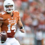 RT @SportsCenter: THIS JUST IN: Texas QB David Ash decides to give up football. Ash battled concussions throughout his career at Texas. http://t.co/IL6CCaIZiW