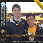 RT @MILSoccerDG: Bring Pro #Soccer to #Milwaukee! http://t.co/tOImGAyzmi #MKESoccer http://t.co/B6H6A1O30N