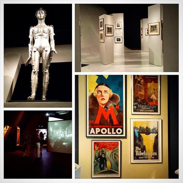 German expressionism takes center stage @lacma's #HauntedScreens, opening 9/21. Perfect for #cinephiles. http://t.co/v81MUBirvO