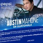 RT @PepsiGuate: Entre más tuiteés más oportunidades tendrás de ganar ;) Y si le das RT también. Tenés hasta las 8PM USÁ #LiveOnHoy http://t.co/lcntRclLEj