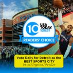 If youre a @DetroitRedWings @Lions @Tigers or @DetroitPistons fan, then vote now: http://t.co/M52pX7s9e2 @Detsports http://t.co/oDHqpaccLK