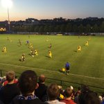 RT @MKESpurs: #MilwaukeeCup @MKE_MSoccer @marquettesoccer http://t.co/RYXMtU47fc