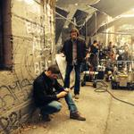 RT @HuntersHeaven: #Supernatural #Season10 #Spoilers J2 en el set https://t.co/OSWSqkjNEN http://t.co/W06bIdlsB9