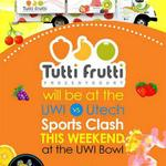 RT @FrEsHmInT1017: RT @JadenG_ChargeUp: All the more reason to come to UWI/UTECH Games on Saturday! #September20th http://t.co/tWjIic8pl7