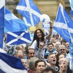 Escocia vota en un referéndum que marca el futuro modelo de Europa http://t.co/xlCf498DAc http://t.co/vikzT7cHhL