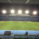 #CCL RT @carlosmarin_gt Ya en el Estadio Mateo Flores @Rojos_Municipal - @rcdespana http://t.co/pwHRtSrXIJ