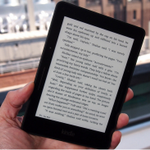 Amazon's Kindle Voyage is Its Lightest Ereader Ever  http://t.co/XizV77PMsO