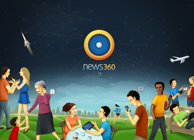 News app News360's iOS 8 update brings a new design, Handoff support, & more http://t.co/VNICZmhyDv by @tched http://t.co/4p4z2Lfymf