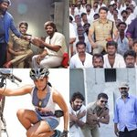 RT @cinema_lead: #Purampokku New Images -  #Arya   #VijaySethupathi   #KartikaNair   #Shyam   http://t.co/NHBhhWzK8a @Dhananjayang