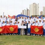 Кыргызстан на Азиатских играх в Инчхоне представят 115 спортсменов http://t.co/L4g8JToXmL http://t.co/ORRPW9Iau5