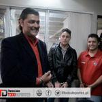 "Marlon Puente ""Pirulo"" declarado persona non grata por Municipal. ►http://t.co/7jqORxGZrO http://t.co/EMh4vsllWt"