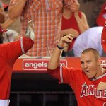 RT @MLB: Halo, division title: The @Angels are the best in the AL West. http://t.co/vPKkQzuikh