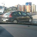 #حادث سير على اوتوستراد جل الديب يؤدي الى زحمة سير #لبنان http://t.co/WpoRtCFpDr http://t.co/9eOraP0P9J